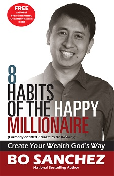 8 Habits of the Happy Millionaire