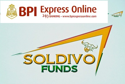 Soldivo Investing Made Easy with BPI Express Online