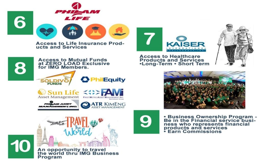 Financial literacy truly rich makers membership benefits fandeluxe Choice Image