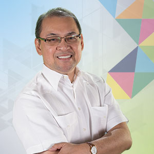 Rex Mendoza will speak on 'World Class Leadership' at the Kerygma Conference 2016